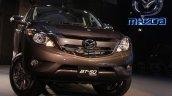 2016 Mazda BT-50 PRO Thailand launch grille