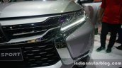2016 Mitsubishi Pajero Sport Dynamic Shield front at the BIG Motor Sale Thailand