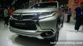 2016 Mitsubishi Pajero Sport at the BIG Motor Sale Thailand