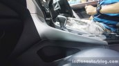 2016 Mitsubishi Pajero Sport center console side at the BIG Motor Sale Thailand