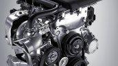 2016 Mitsubishi Pajero Sport engine unveiled