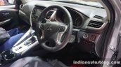 2016 Mitsubishi Pajero Sport interior at the BIG Motor Sale Thailand