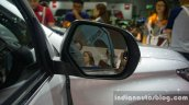 2016 Mitsubishi Pajero Sport mirror at the BIG Motor Sale Thailand