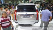 2016 Mitsubishi Pajero Sport rear at the BIG Motor Sale Thailand.jpg