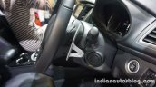 2016 Mitsubishi Pajero Sport steering column at the BIG Motor Sale Thailand