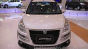 2016 Suzuki Ertiga Crossover Concept (facelift) front at the 2015 Gaikindo Indonesia International Auto Show