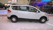 2016 Suzuki Ertiga Crossover Concept (facelift) side (1) at the 2015 Gaikindo Indonesia International Auto Show