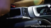 2016 Toyota Fortuner 2.8 AT center console at Thailand Big Motor Sale