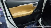 2016 Toyota Fortuner 2.8 door card at Thailand Big Motor Sale