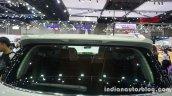 2016 Toyota Fortuner 2.8 shark fin antenna at Thailand Big Motor Sale
