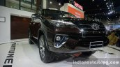 2016 Toyota Fortuner at Thailand Big Motor Sale