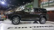 2016 Toyota Fortuner side profile at Thailand Big Motor Sale