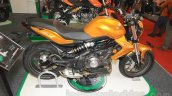 Benelli TNT 25 at the Indonesia International Motor Show 2015 (IIMS 2015)