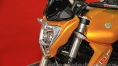 Benelli TNT 25 headlamp at the Indonesia International Motor Show 2015 (IIMS 2015)