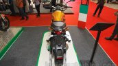 Benelli TNT 25 rear at the Indonesia International Motor Show 2015 (IIMS 2015)