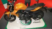 Benelli TNT 25 side view at the Indonesia International Motor Show 2015 (IIMS 2015)