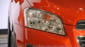 Chevrolet Trax SUV headlamp at the 2015 Gaikindo Indonesia International Auto Show (GIIAS 2015)