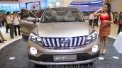 Daihatsu FT Concept front at the 2015 Gaikindo Indonesia International Auto Show (GIIAS 2015)