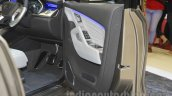 Daihatsu FT Concept front power window switches at the 2015 Gaikindo Indonesia International Auto Show (GIIAS 2015)