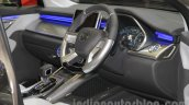 Daihatsu FT Concept interior at the 2015 Gaikindo Indonesia International Auto Show (GIIAS 2015)