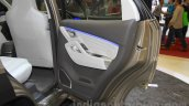 Daihatsu FT Concept rear door interior at the 2015 Gaikindo Indonesia International Auto Show (GIIAS 2015)