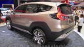 Daihatsu FT Concept rear three quarter at the 2015 Gaikindo Indonesia International Auto Show (GIIAS 2015)