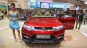 Daihatsu FX Concept at the 2015 Gaikindo Indonesia International Auto Show (GIIAS 2015)