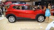 Daihatsu FX Concept side at the 2015 Gaikindo Indonesia International Auto Show (GIIAS 2015)