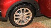 Daihatsu FX Concept wheel at the 2015 Gaikindo Indonesia International Auto Show (GIIAS 2015)