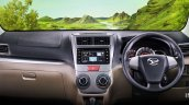 Daihatsu Great New Xenia interior press image