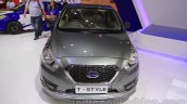 Datsun GO+ Panca T-Style front launched at the 2015 Indonesia International Motor Show