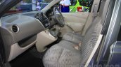 Datsun GO+ Panca T-Style interior launched at the 2015 Indonesia International Motor Show