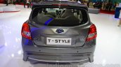 Datsun GO+ Panca T-Style rear launched at the 2015 Indonesia International Motor Show