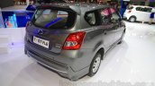 Datsun GO+ Panca T-Style rear quarter launched at the 2015 Indonesia International Motor Show