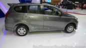 Datsun GO+ Panca T-Style side launched at the 2015 Indonesia International Motor Show