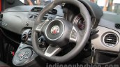 Fiat Abarth 595 Competizione dashboard driver side for India
