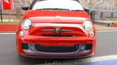 Fiat Abarth 595 Competizione front for India