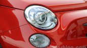 Fiat Abarth 595 Competizione headlamp for India