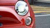 Fiat Abarth 595 Competizione headlight for India