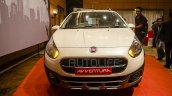 Fiat Avventura front launched in Nepal