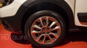 Fiat Avventura wheels launched in Nepal