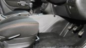 Fiat Punto Abarth driver footwell for India.jpg