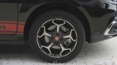 Fiat Punto Abarth wheel for India