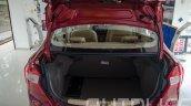 Ford Figo Aspire boot bookings open in Nepa
