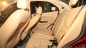 Ford Figo Aspire rear seating launched at INR 4.89 Lakhs