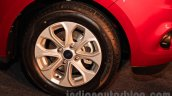 Ford Figo Aspire rims launched at INR 4.89 Lakhs