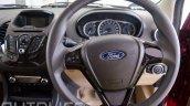 Ford Figo Aspire steering wheel bookings open in Nepa