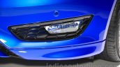 Ford Focus foglamp at the Indonesia International Motor Show 2015