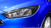 Ford Focus headlamp at the Indonesia International Motor Show 2015