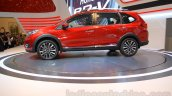 Honda BR-V at Gaikindo Indonesia International Auto Show 2015